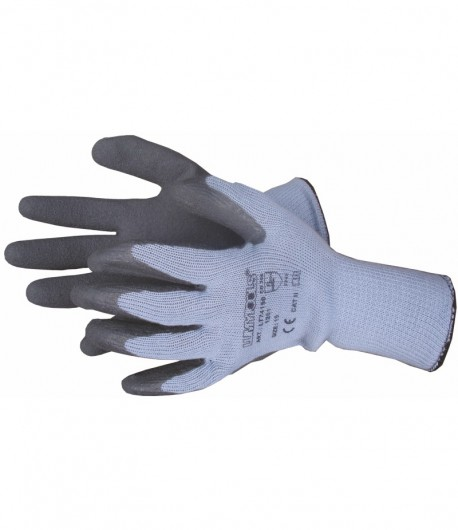 Latex protection gloves, CE, 10 inch LT74150