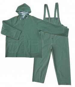 Costum impermeabil, marimea L LT74195