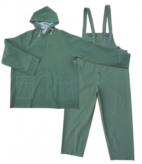 Waterproof suit, size XL LT74196