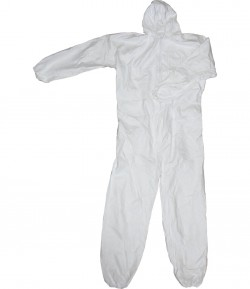 Working overalls for one use, size XL LT74230