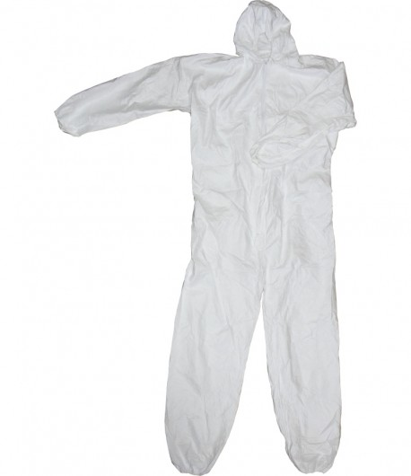 Working overalls for one use, size XXL LT74231