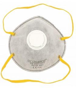 Set 10 masti antipraf cu filtru carbon LT74301