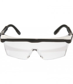 Safety goggles, CE, polycarbonate lenses LT74501