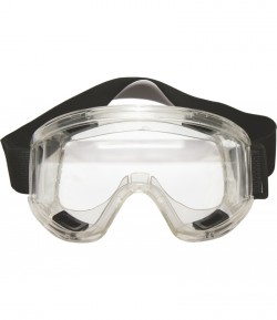 Safety goggles, CE, treated lenses LT74505
