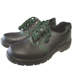 Shoes for protection with steel toecap, CE, size 42 LT74582