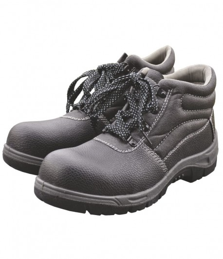 Boots for protection with steel toecap, CE, size 40 LT74600