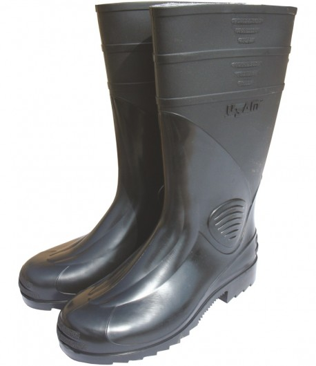 PVC boots, CE, size 40 LT74620