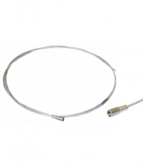 Extension wire with screw 1 m LT55931