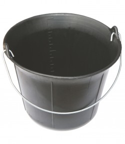 Rubber bucket LT06260
