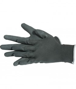 Sandy nitrile protection glove, CE LT74080