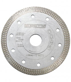 Diamond disc for ceramic, 115 mm LT08771