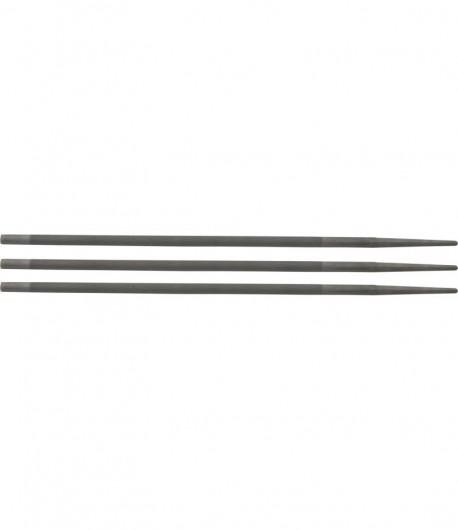 3 pcs steel file set for chainsaw 5 mm LT25190