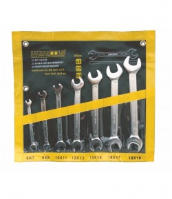 Set 7 chei fixe, CR-V LT51810