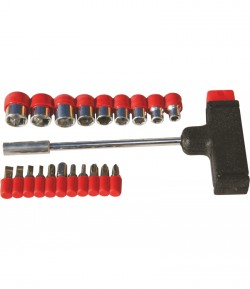 T-bar screwdriver LT65100