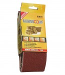 No end abrasive band, 5 pcs set LT08538