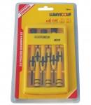 6 pcs fine mechanics screwdriver set LT64551
