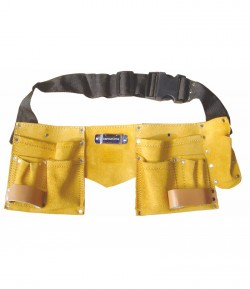 Tool belt, leather LT78750