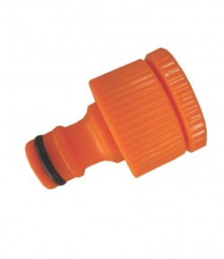 "Hose Connector 1/2"" - 3/4"" LT36630"