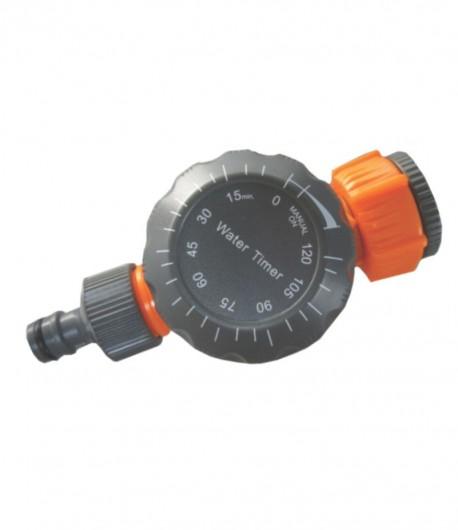 """Temporizator mecanic pentru apa, 3/4"""" - 1"""", card LT36670"""