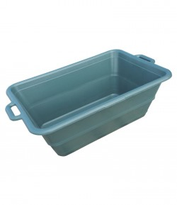 PVC Bowl with handles LT06398