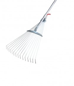 Adjustable rake LT35677