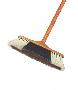 Broom for indoor Iulia LT35647
