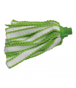Mop microfibra tip banda, 130 gr., LT35654