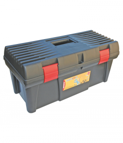 "PVC toolbox 26"" LT78804"