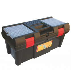 "PVC toolbox 22"" LT78803"