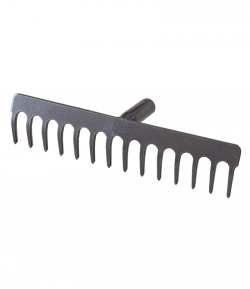 Rake without shaft LT35868