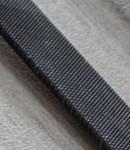 Set 6 pile metal, 150 mm, mâner bicomponent, LT25168