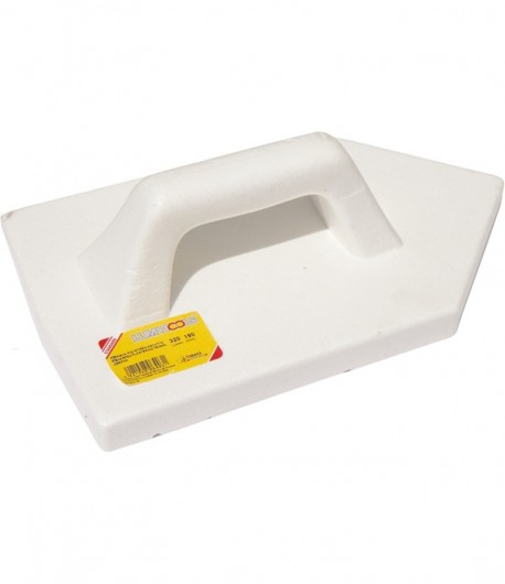 Sharp polystyrene float LT06403