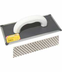 PVC trowel for scraping LT06472