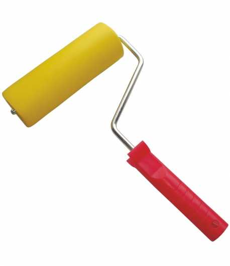 Paint roller for wallpaper LT07274