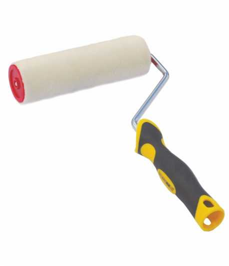 Paint roller for lacquer LT09830