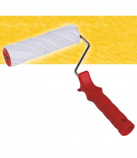 Special effect paint roller LT09853
