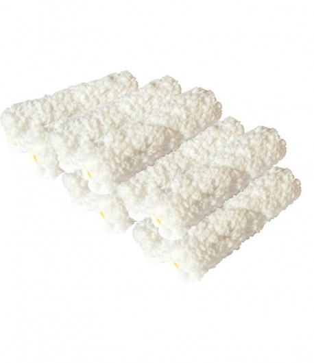 10 pieces microfiber roller set LT09845