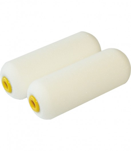 2 pieces high density sponge rollers LT09882